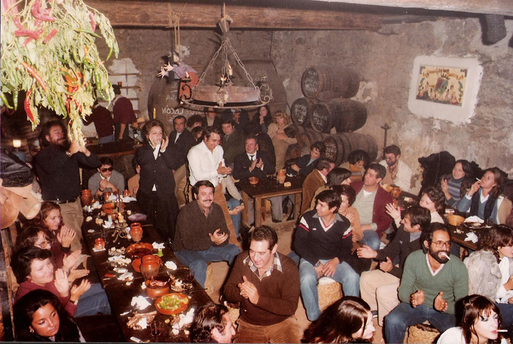 La inauguración de El Matador fue toda una fiesta. Foto cedida por el Restaurante El Matador.
