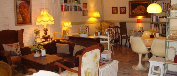 Café de La Luz. / Cedida por: Café de la Luz.