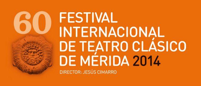 Festival Internacional de Teatro Clásico de Mérida.