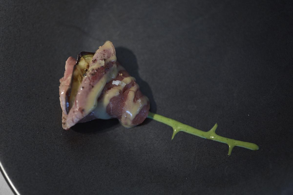 El plato 'El Padrino' a base de carne de potro no te dejará indiferente