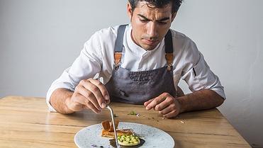 Los restaurantes favoritos de Andreu Genestra