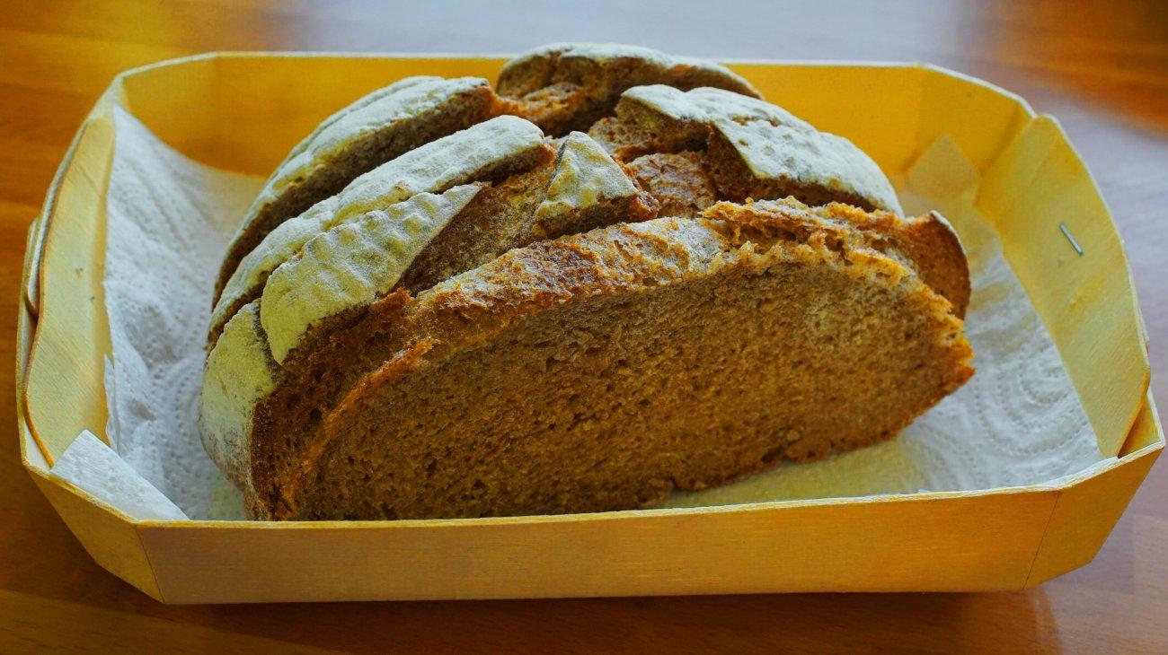 Sándwich de cecina (pan)
