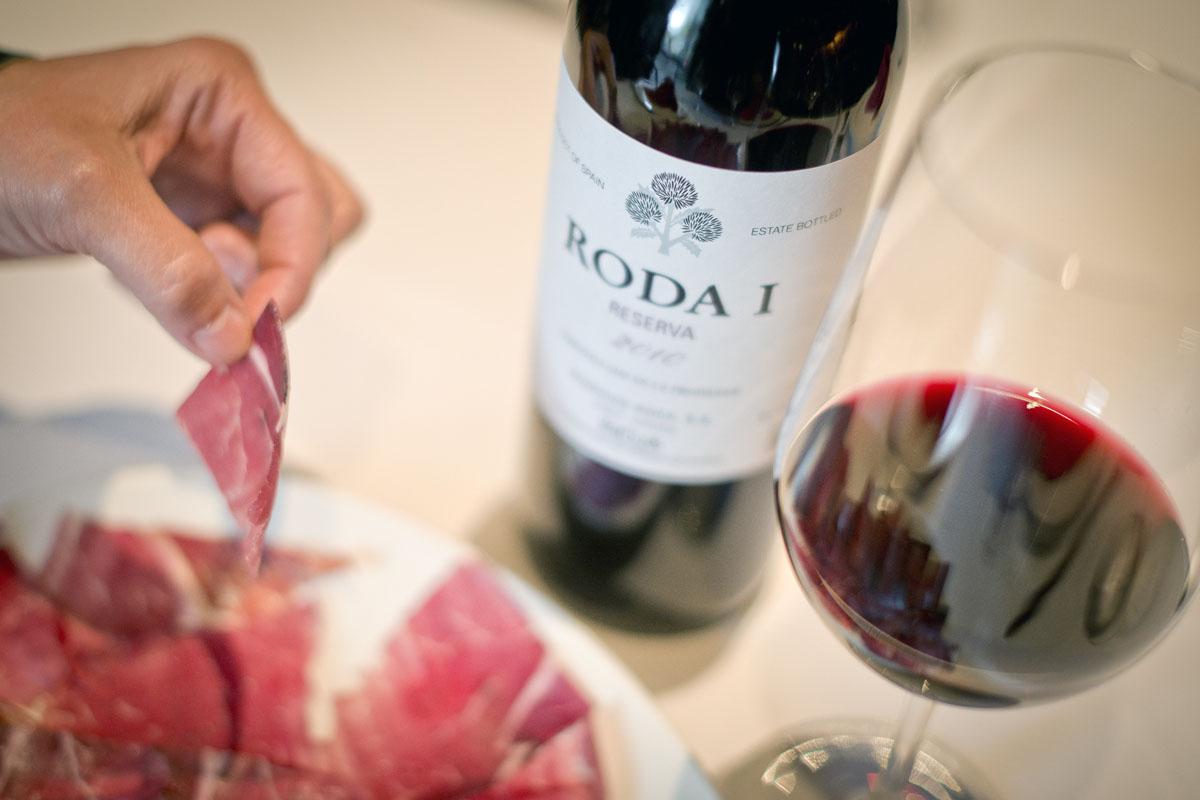 Un vino perfecto para asados.