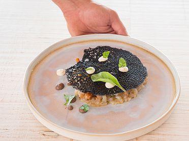 Restaurantes 'Blue Fish', 'Escuela de Pieter', 'Collados Beach' e 'Icue' en La Manga (Murcia)
