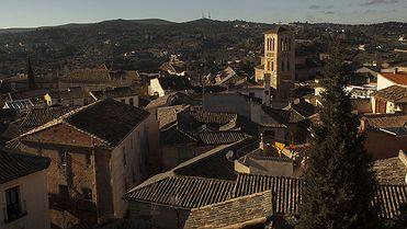 Ruta por el Barrio de los Conventos de Toledo