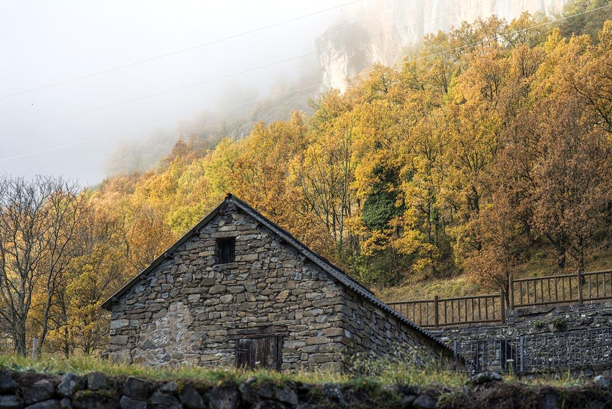Las estaciones se alargan también en el Pirineo.