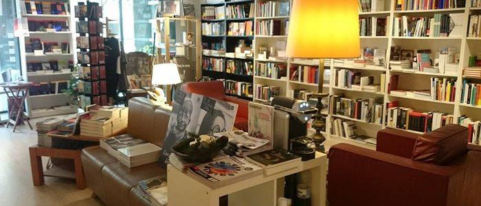 Librería Nollegiu, Barcelona.