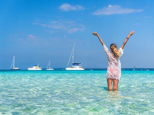 Consejos para no estresarse en vacaciones