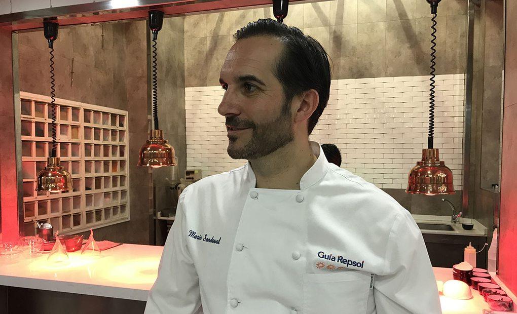 Mario Sandoval se despide de Humanes para abrir 'Coque' en Madrid.