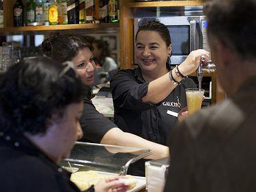 'Bar Gaucho' (Pamplona)