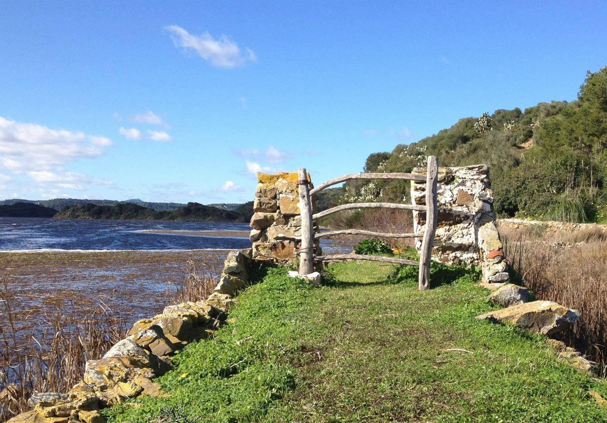 El turismo de naturaleza es infinito. Foto: Turismo de Menorca.