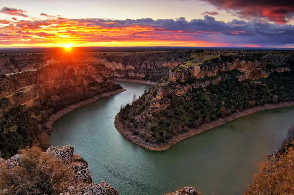 Cañón del Duratón. Foto: Shutterstock