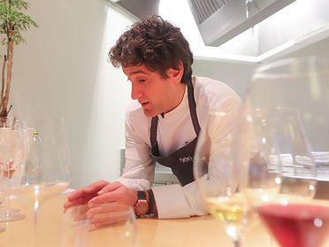 Josean Alija ('Nerua'): sus restaurantes favoritos