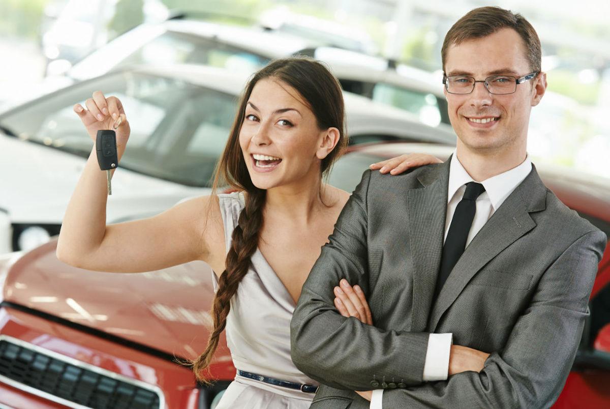 Ayudas para la compra de coche no contaminante.