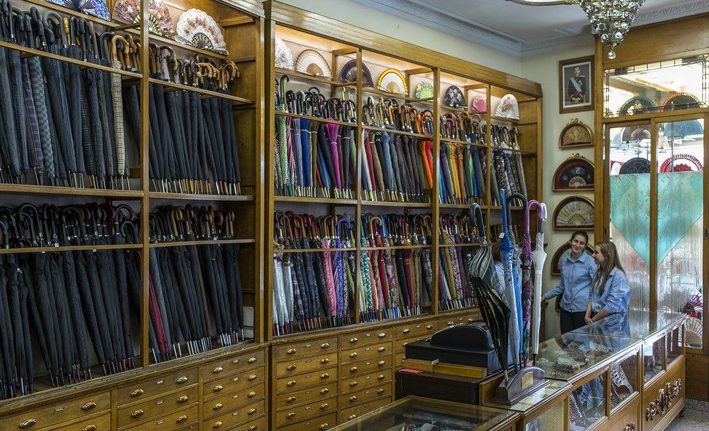 Tiendas De Regalos Originales En Madrid Guia Repsol