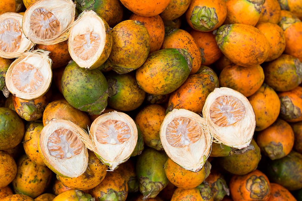 La nuez de betel es un alimento de lo más afrodisiaco.
