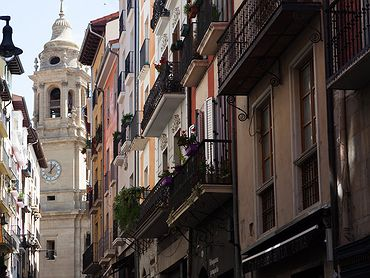 Rutas por Pamplona: las cinco mejores rutas
