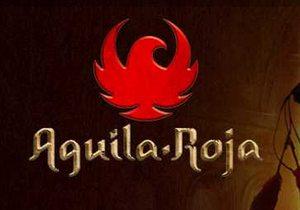 Águila Roja, RTVE.