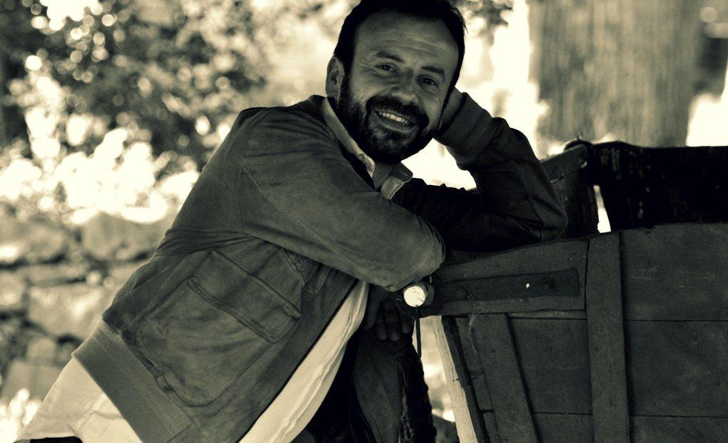 Nacho Manzano.