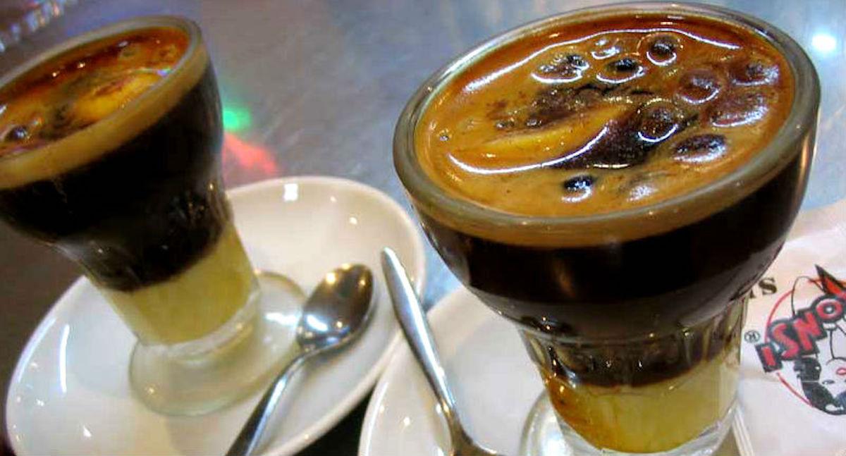 Café asiático. Foto: Turismo de Cartagena.