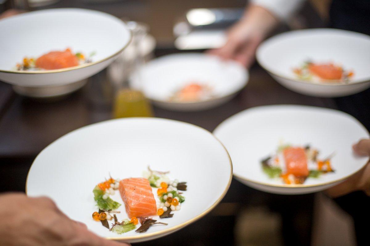 Cocina Hermanos Torres: un restaurante en familia | Guía Repsol