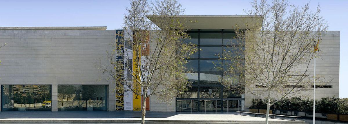 Institut Valencià d'Art Modern - IVAM, Valencia.