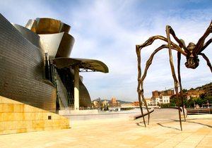 Museo Guggenheim.