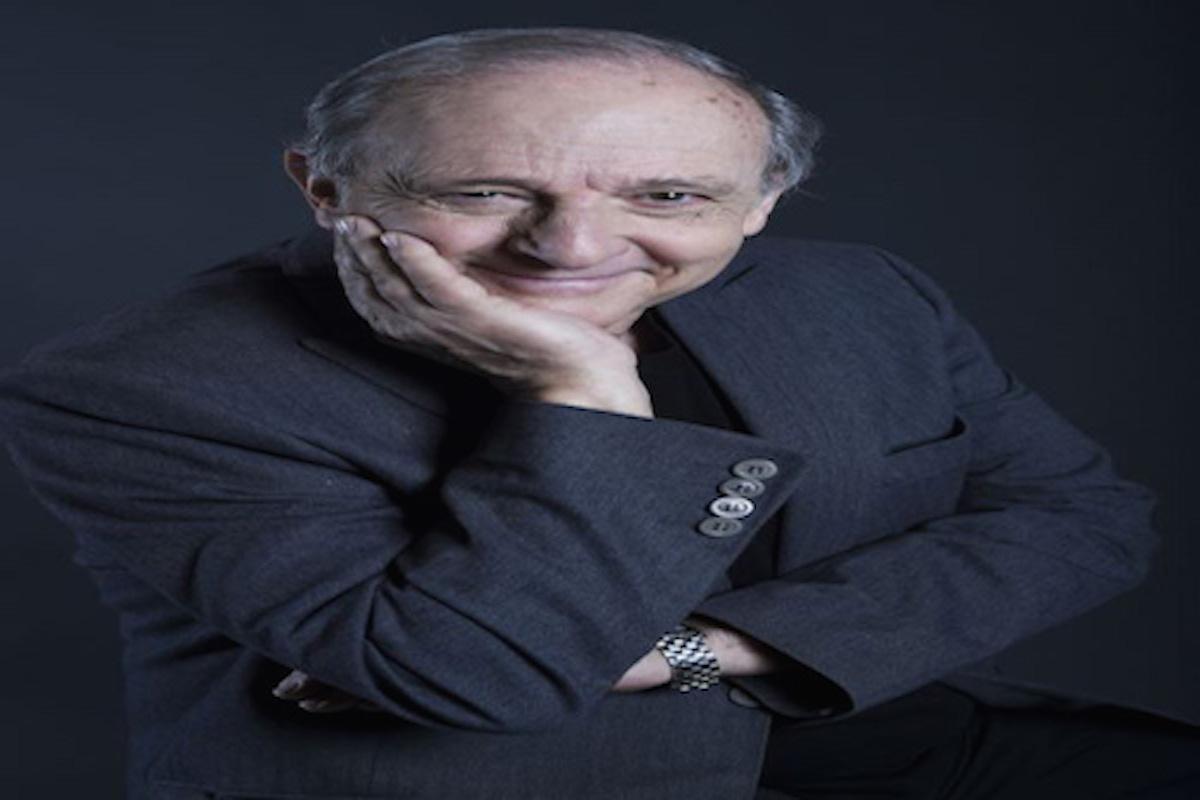 Emilio Gutierrez Caba. Foto: Ana Belén Fernández.