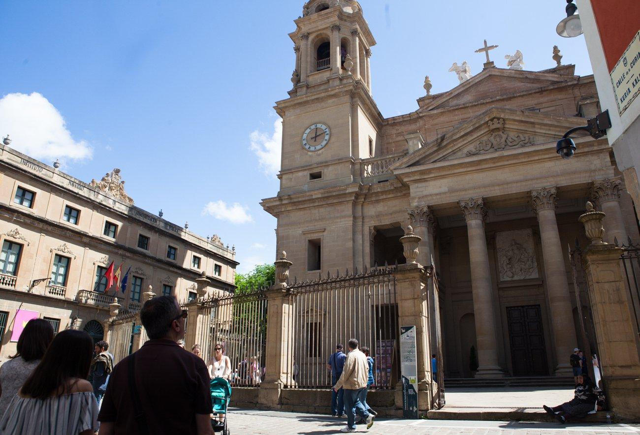 Pamplona - Catedral