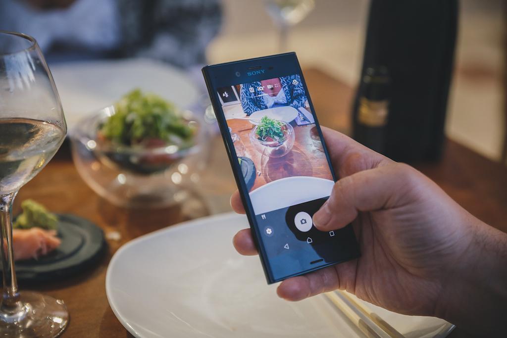 El atún, para compartir en digital y en analógico.