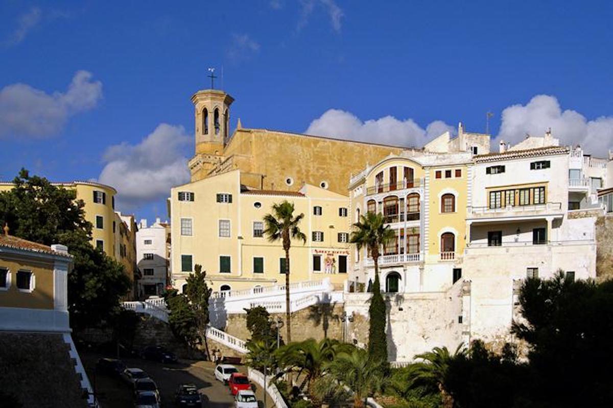 Mahó. Foto: Fundació Destí Menorca.