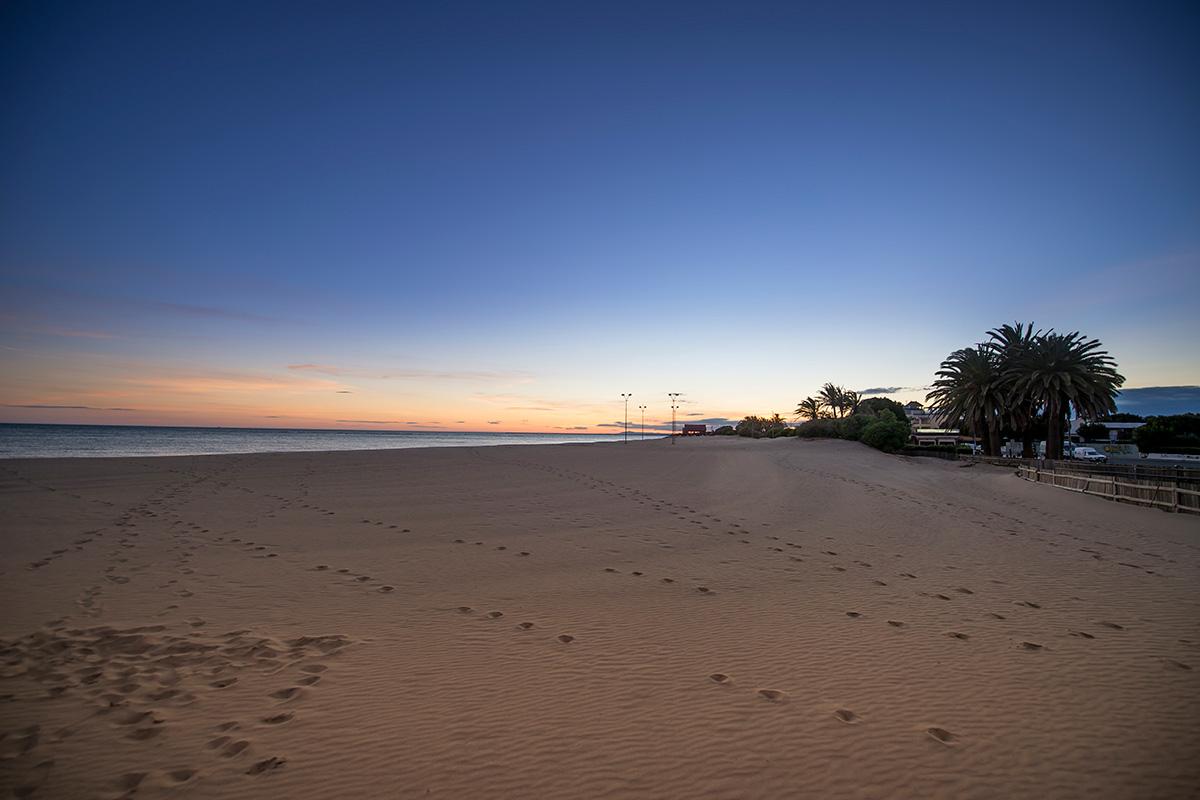 Isla Canela (Ayamonte. Huelva)
