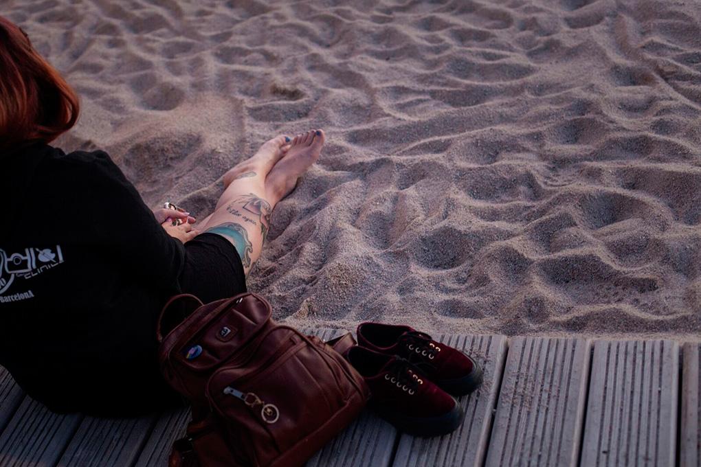 Existen lugares donde es fácil pasarlo bien. Foto: Vanessa Rabade (Web festival).