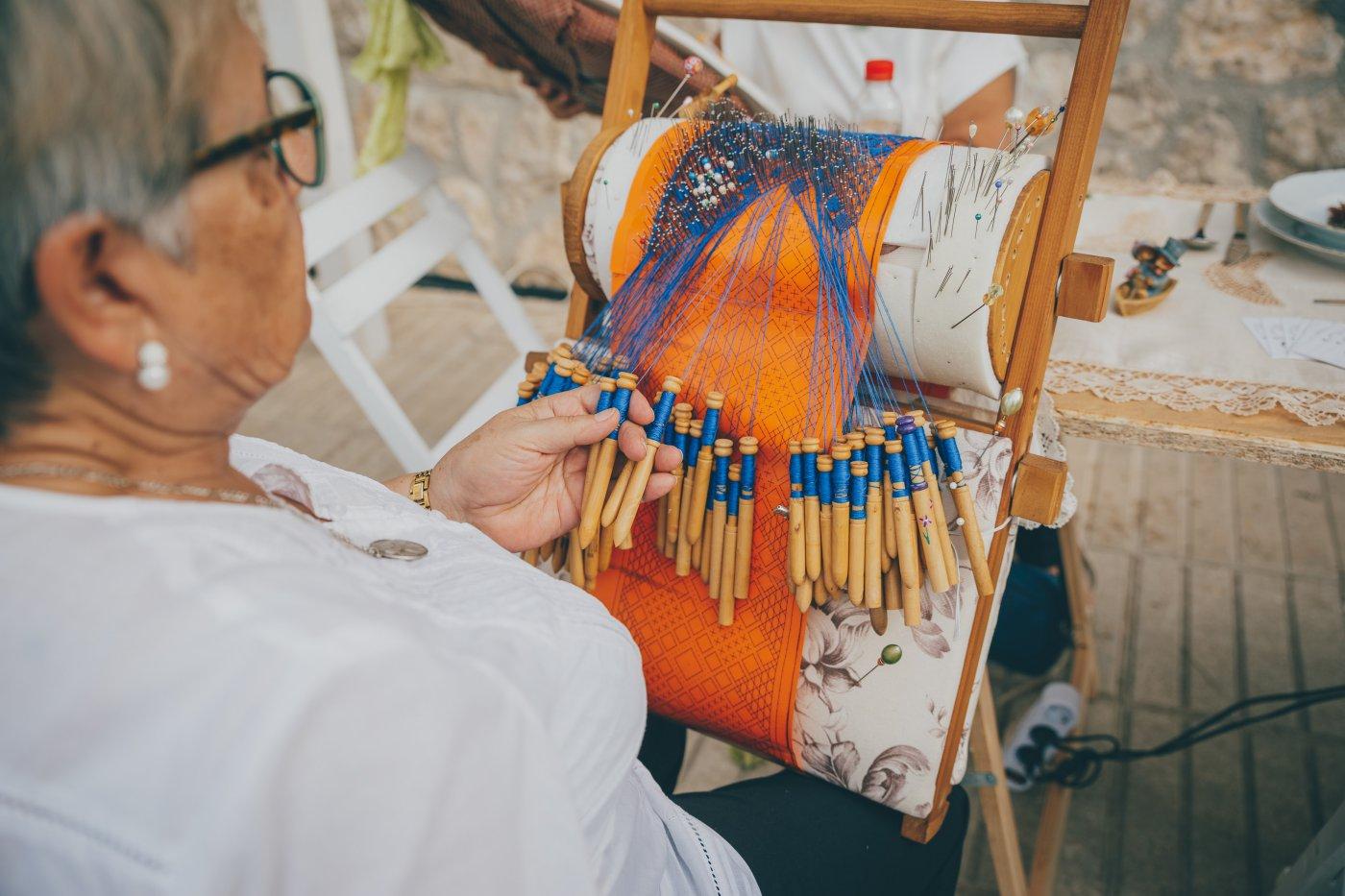 DNA Festival Gastronomic Denia (2017): artesanía local