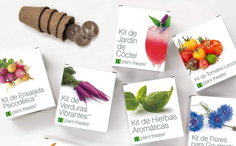 Las flores comestibles, ese ámbito de los vegetales aún sin explorar. Foto: Amazon.