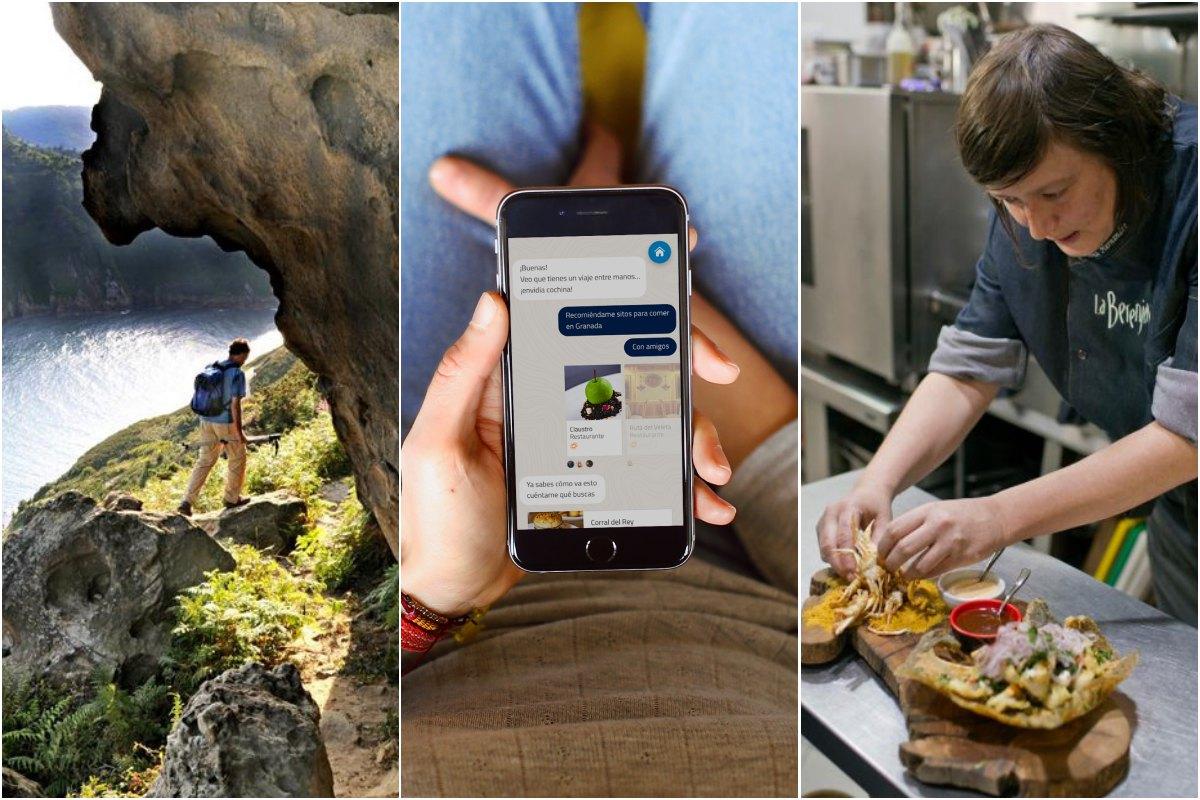 La app ofrece más de 1.500 planes exclusivos, 528 restaurantes clasificados con Uno, Dos y Tres Soles Repsol y más de 8.000 localidades.