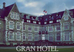 Gran Hotel, Antena 3.