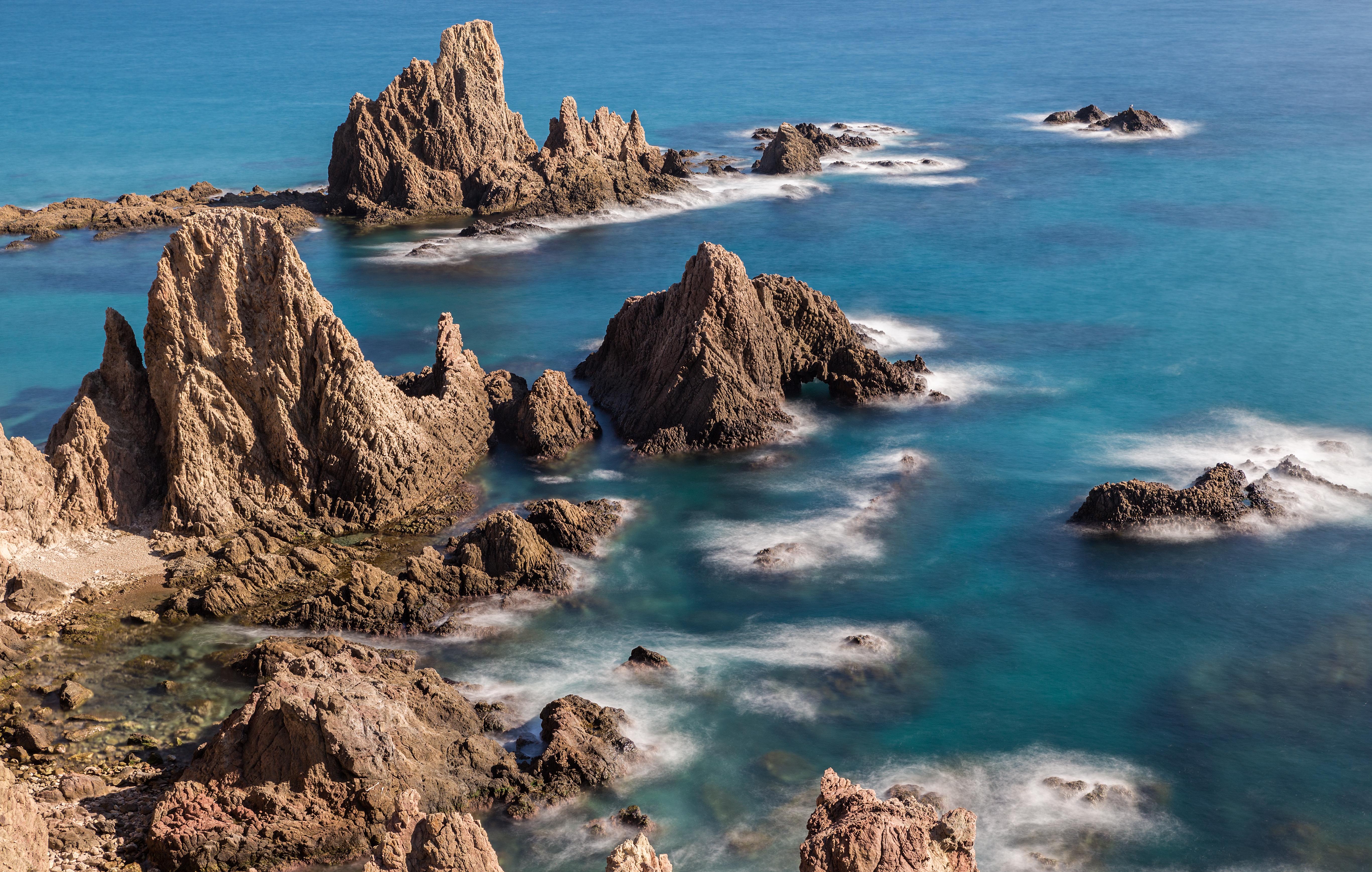 Arrecife de las Sirenas. Foto: Shutterstock.