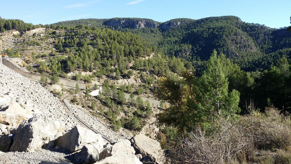 La Sierra del Espadán. Foto: A.S.