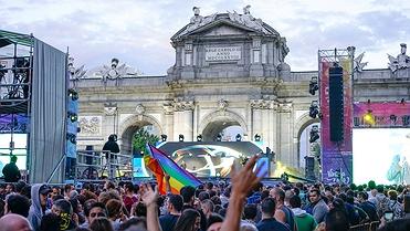 Madrid Gay Pride 2018: Actividades y eventos