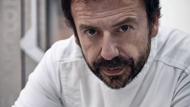 Nacho Manzano ('Casa Marcial')