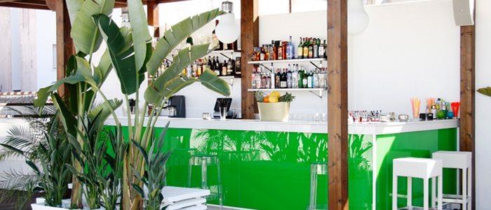 Oasis Málaga.
