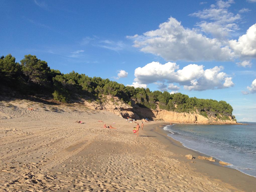 Playa del Torn. Foto: TijsB, Flickr.