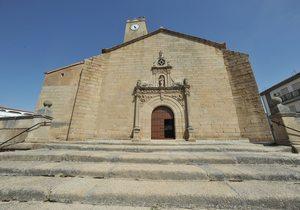 Iglesia Nuestra Señora de la Asunción.