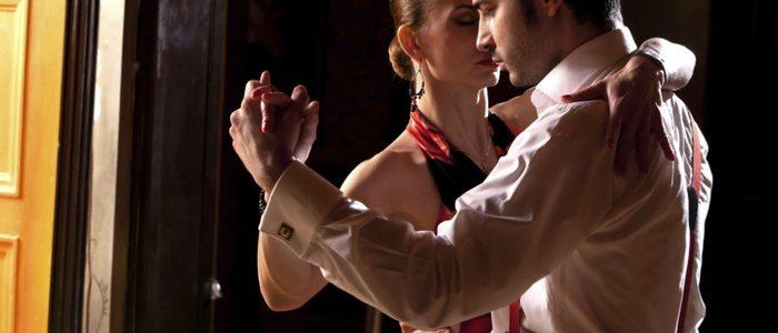 Aprende tango gratis si estás por Barcelona.