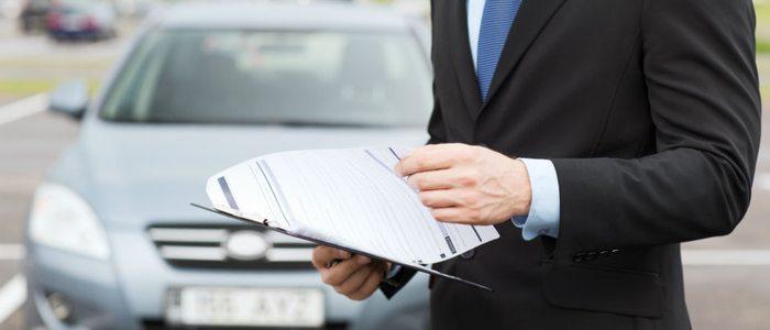 El seguro de los vehículos es obligatorio por ley.