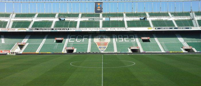 Estadio Manuel Martínez Valero. a468ed59e45ac