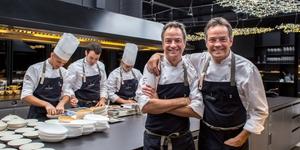 Cocina Hermanos Torres Un Restaurante En Familia Guía Repsol