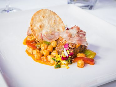 Ruta gastronómica por Sevilla para celebrar el Año Murillo