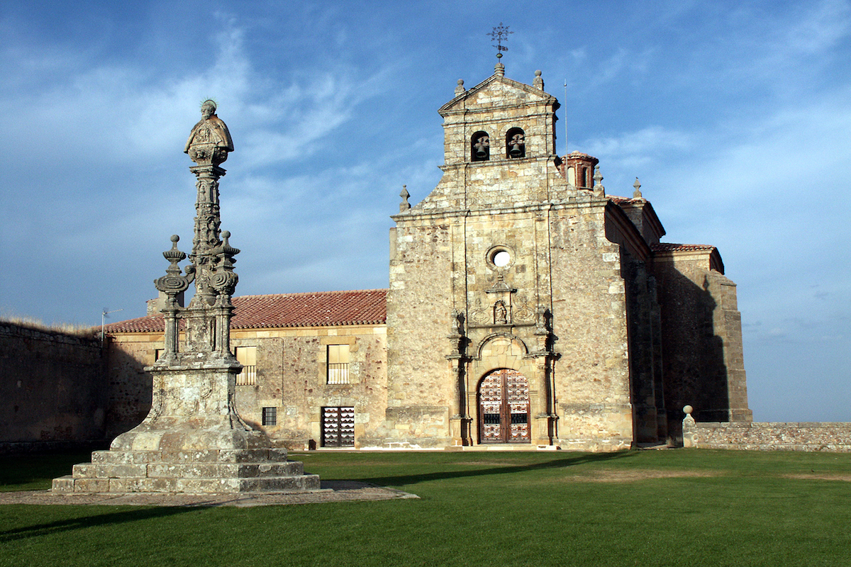 Palacio de los Condes de Gomara. Foto: Turismo de Soria.